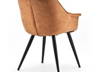 de estilo industrial por Sfeerberg woon & Kado , Industrial