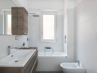 ห้องน้ำ by Grippo + Murzi Architetti