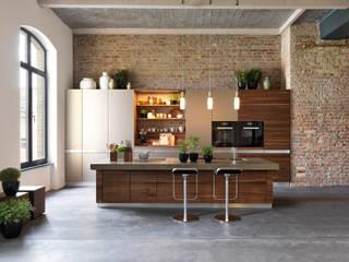 k7 Küche: modern  von TEAM 7 Natürlich Wohnen GmbH,Modern
