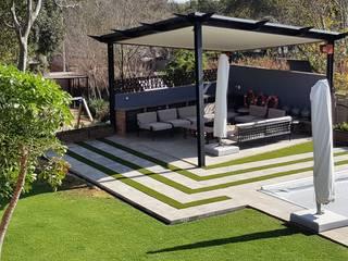 Lynnwood Strubenkop Estate : modern Garden by Gorgeous Gardens