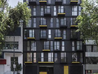 Casas estilo moderno: ideas, arquitectura e imágenes de ARCO Arquitectura Contemporánea Moderno