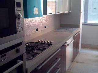 Cocina: Muebles de cocinas de estilo  por Tu Obra Maestra