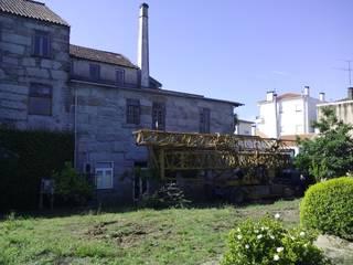 Reabilitação de edifício centenário por CivilSousa Clássico