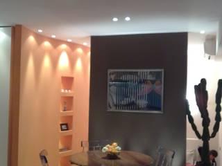Modern living room by Studio Messori Modern