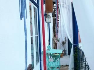 Refresh de terraço e varanda:   por Refresh ,Mediterrânico