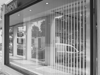 Loja Borsini: Espaços comerciais  por B3C