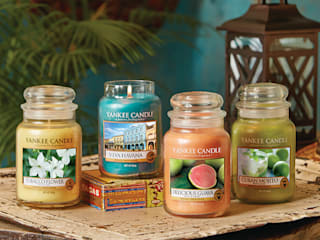 tropical  by Spirig Kerzen AG Yankee Candle Switzerland, Tropical
