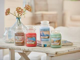 Spirig Kerzen AG Yankee Candle Switzerland Living roomAccessories & decoration Multicolored