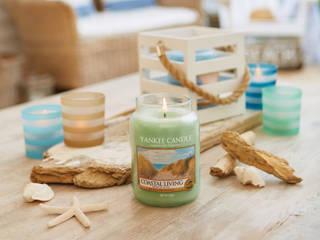 Spirig Kerzen AG Yankee Candle Switzerland Living roomAccessories & decoration Turquoise