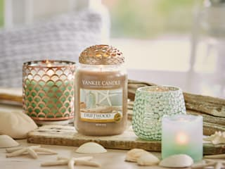 Spirig Kerzen AG Yankee Candle Switzerland Living roomAccessories & decoration Brown