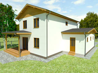 Building your home with SIPS by Corners UK SIPS 01628 617419 cornersuksips@gmail.com