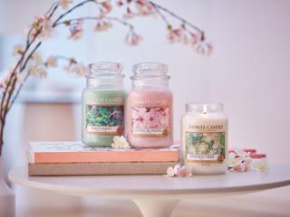Pure Essence: modern  von Spirig Kerzen AG Yankee Candle Switzerland,Modern