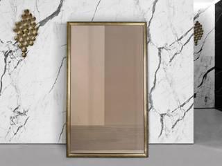 Victoria Mirror:   by Malabar