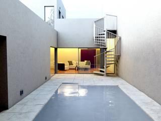 Euroscala Koridor & Tangga Modern