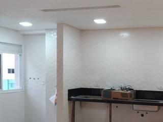 مطبخ تنفيذ Art&Contexto Arquitetura