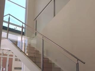 Galpão comercial - Condomínio Eldorado - São José dos Campos Edifícios comerciais industriais por Art&Contexto Arquitetura Industrial