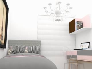 Dormitorios clásicos de Naromi Design Clásico