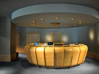 Vermar Hotel: Hotéis  por Stabörd