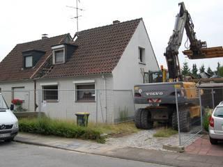 Rumah Klasik Oleh 2kn Architekt + Landschaftsarchitekt Klasik