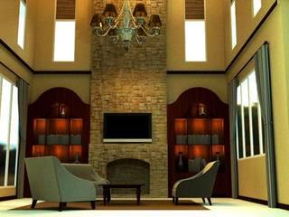 ออกแบบ 3d ตามภาพ sketch ของลุกค้า โดย mayartstyle เมดิเตอร์เรเนียน