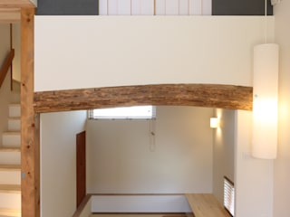 和室: AD-HOUSE/株式会社大喜建設が手掛けた和室です。