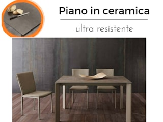 FIDEA SRL Dining roomTables