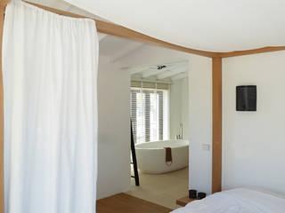 Vakantiewoning Portugal:  Slaapkamer door design iD
