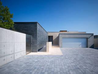 水谷壮市 Maisons modernes