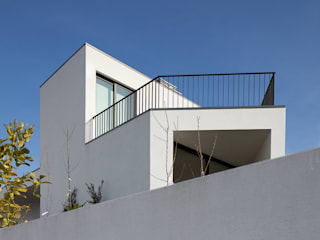 Maisons minimalistes par Pedro Henrique | Arquiteto Minimaliste