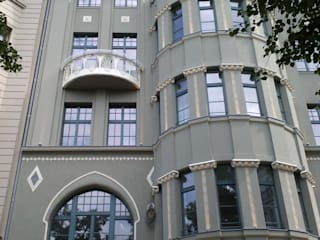 by Friedrich P. Schuster Stuckateur GmbH & Co.KG