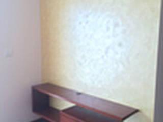 Modern style bedroom by Vedasri Siddamsetty Modern