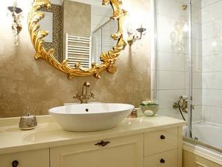 Turkuaz Evleri Klasik Banyo Öykü İç Mimarlık Klasik