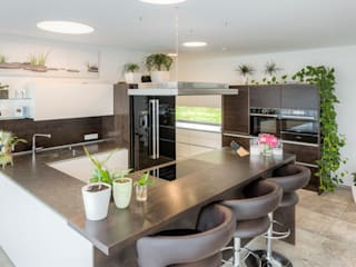 Kitchen by Horst Steiner Innenarchitektur