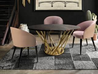 Nebula Dining Table:   by Malabar