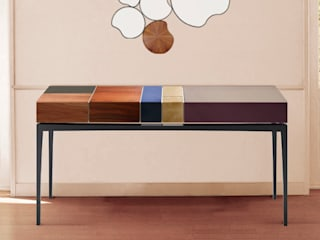 Proportion II Console:   by Malabar