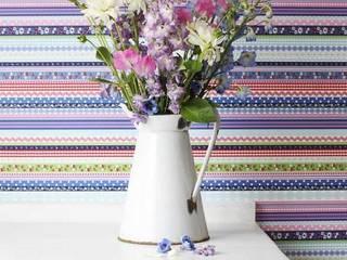 Papel pintado para paredes gaulan tienda on line en sevilla homify - Papeles pintados gaulan ...
