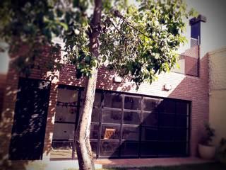 Quincho capital federal: Casas de estilo  por TNArquitectura
