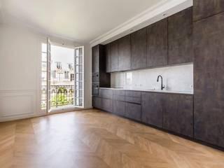 Casa & Cucine BY cesar.it: Cuisinistes à Paris sur homify
