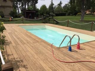 Imola Legno S.p.A. socio unico 泳池
