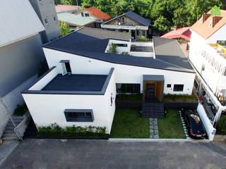 房子 by GIP, 現代風