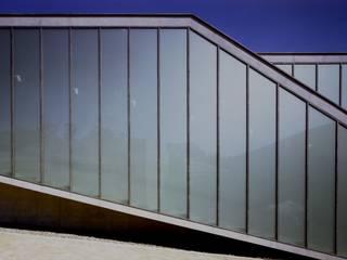 壱岐郷土美術館: 株式会社ラウムアソシエイツ一級建築士事務所が手掛けた美術館・博物館です。