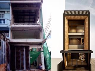 ตึกดำทำเฟี้ยว:   by เอนโทรปี้