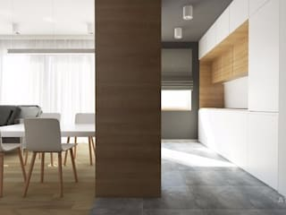 Kitchen by T3Atelier