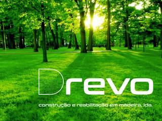 Drevo - Wood Solutions Lda
