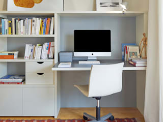 THE ROOM & CO interiorismo Study/office