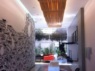 Fonk Vestíbulos, pasillos y escalerasIluminación
