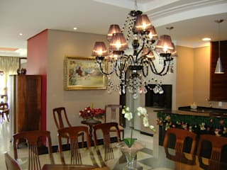 by Marlise Cantu Arquitetura Eclectic