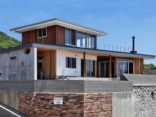 Rumah Modern Oleh Y.Architectural Design Modern