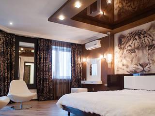 Проект Удачный Ремонт: Спальни в . Автор – Проект - Удачный Ремонт