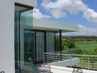 House Mistelli Modern houses by Anthony Spruyt Architect Modern